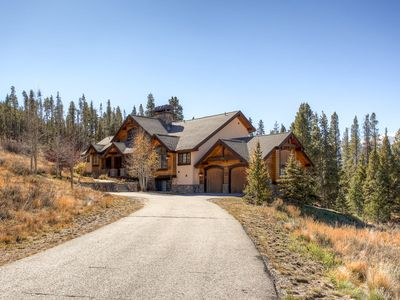 Photo for Silverview at Highlands Home: Mountain Luxury!