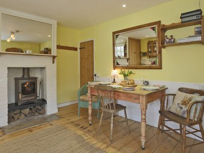 Photo for Chapel Cottage - Two Bedroom House, Sleeps 3