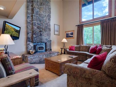Photo for Breathtaking Mountain Views And Great Location Close To Downtown Steamboat!