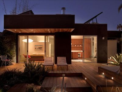 Photo for Cactus Flower - a desert-style luxury retreat.