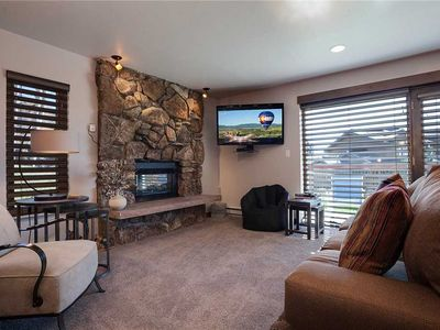 Photo for SC290 by Mountain Resorts *REDUCED RATES* Remodeled condo, private entrance, steps to hiking/biking