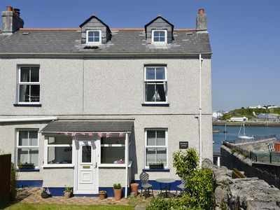 Photo for 3 bedroom accommodation in Turnchapel, near Plymouth