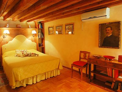 Photo for Vacation home Barchessa Palladio in Piombino Dese - 8 persons, 4 bedrooms