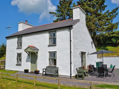 Photo for 2 bedroom accommodation in Eglwysbach, near Conwy