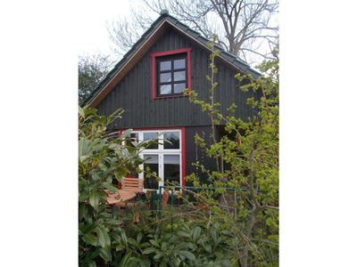 Photo for Holiday home for 4 guests with 40m² in Prerow (95174)