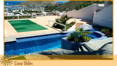 Photo for CROWN JEWEL of CABO in  EXCLUSIVE Pedrigal Area
