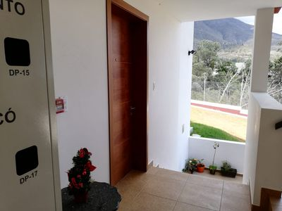 Apart 2 Bed, Middle of the World, Pusuqui, Quito