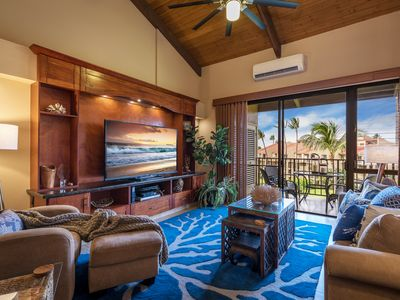 Photo for STUNNING REMODELED 2 BEDROOM-OCEAN VIEWS WITH MODERN FINISHES-AC THROUGHOUT