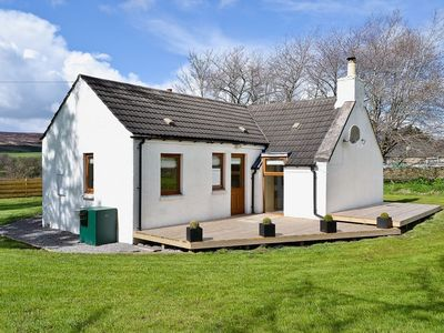 Photo for 2 bedroom accommodation in Glenlivet, near Ballindalloch