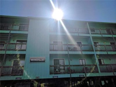 Photo for Winds VI 2F: 2 BR / 2 BA condo in Carolina Beach, Sleeps 6