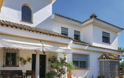 Photo for 4 bedroom accommodation in El Santiscal