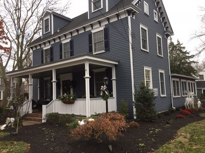 Photo for Beautiful Former Bed And Breakfast Recently Updated.