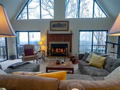 Photo for 3BR Chalet Vacation Rental in Harpers Ferry, West Virginia
