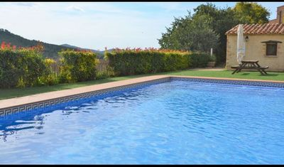 Photo for 5 bedroom Villa, sleeps 11 with Pool and FREE WiFi