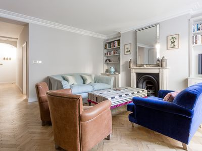 Photo for Leinster Square III by onefinestay