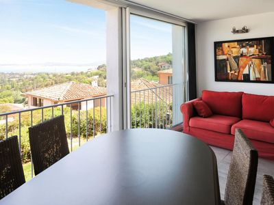 Photo for Village Restanques of the Gulf of St Tropez - Maeva Individual - Apartment 2 rooms 4/5 people Prestige