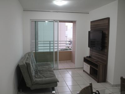 Photo for Apt family 2/4 - Only 3km from UFRN and 6km from Ponta Negra.