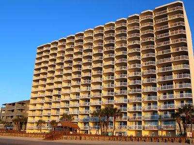 Photo for Spectacular Ocean View 1Br/2Ba Water's Edge