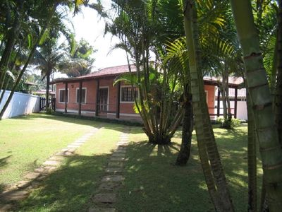 Photo for House Cond. Sun Coast at 60m from Guaratuba Beach - North Coast of SP