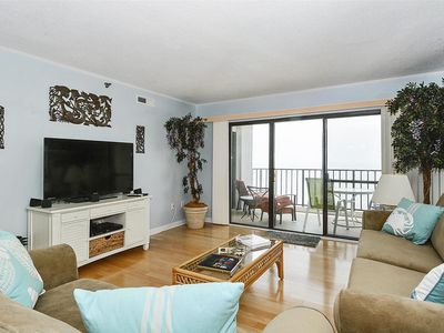 Photo for FREE DAILY ACTIVITIES! Spacious 3 bedroom, 2 bath condo has undergone significant renovations.