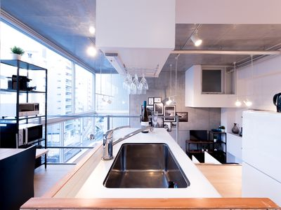 Photo for COOL TOKYO FLAT with Tower View +