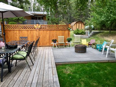 Photo for Hot Springs Cabin (Pet Friendly)
