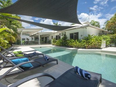 Photo for Paradise on Ruby - Port Douglas / Heated Pool / Wifi