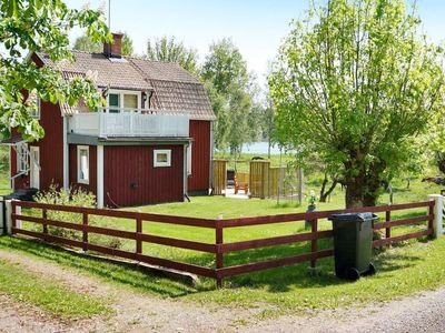 Photo for Vacation home Grebo in Sturefors - 4 persons, 2 bedrooms