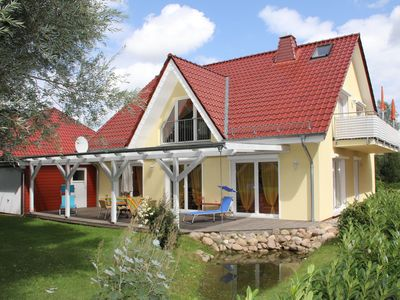 Photo for 5 * holiday apartment Stralsund outskirts 1B EC