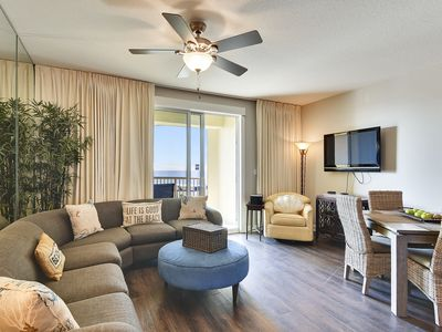 Photo for Cozy and sanitized condo located in Tower II~FREE Activities w/ every stay!