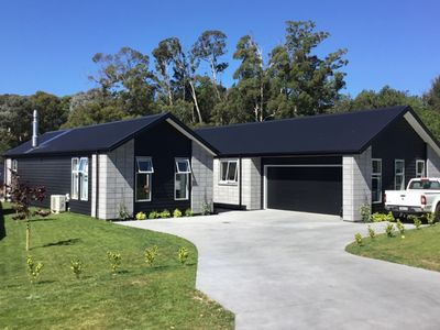 Photo for Brand new 4 bed home in lovely suburb