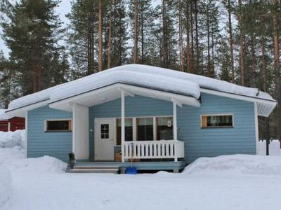 Photo for Vacation home Villa kuusanka in Kuusamo - 4 persons, 2 bedrooms