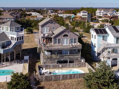 Photo for 5BR House Vacation Rental in Rodanthe, North Carolina