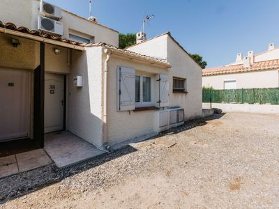 Photo for Vacation home Les Maisons du Cap in Cap d'Agde - 6 persons, 1 bedrooms