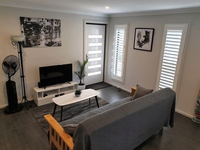 Photo for Terrigal - Private room and 5 minutes to the beach