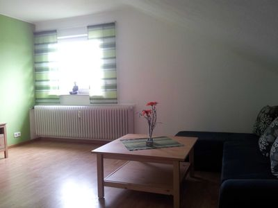 Photo for Standard Two-Bedroom Apartment - Fewo-Barbara-Rust