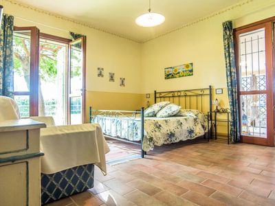 Photo for Holiday apartment Grosseto for 2 persons with 1 bedroom - Farmhouse