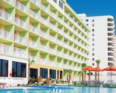 Photo for One Bedroom Ocean Front Luxury Condo, Daytona Beach (1724036)