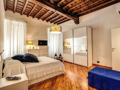 Photo for Luxurious Accommodation in the Heart of Rome - Domus Ferrari Luxury