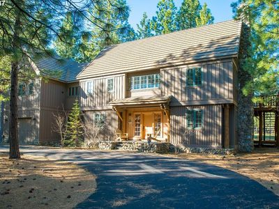 Photo for GM#349  Spacious, Stunning Lodge Inspired Home, Views of GM#14 Fairway
