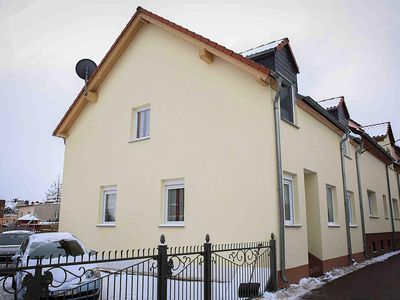 Photo for 1BR Apartment Vacation Rental in Dessau-Roßlau