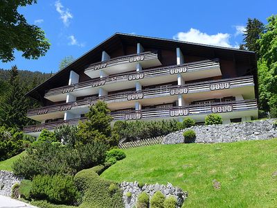 Photo for Apartment Le Savoie in Villars - 4 persons, 1 bedrooms