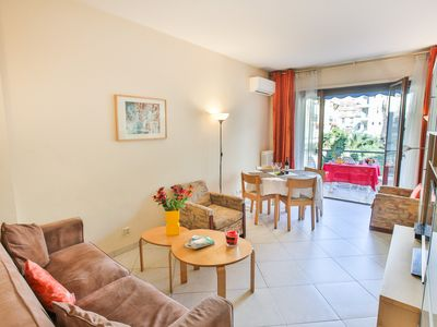 Photo for LE FRANCE-MASSENET AP3015 - Apartment for 4 people in Nice