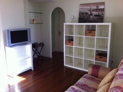 Photo for Beautiful and bright apartment in Puertochico