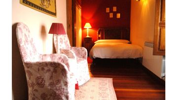 The mill batter, double room
