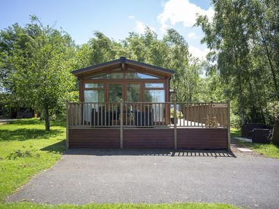 Photo for Puddleduck - Two Bedroom Apartment, Sleeps 4