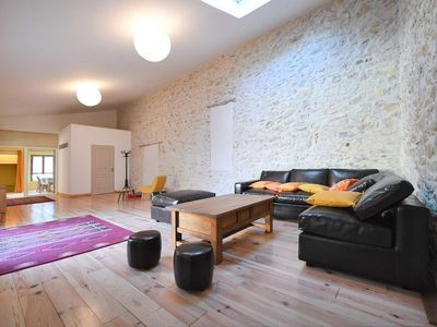 Photo for THE CHARM AND COMFORT OF A BEAUTIFUL APARTMENT IN THE COUNTRYSIDE