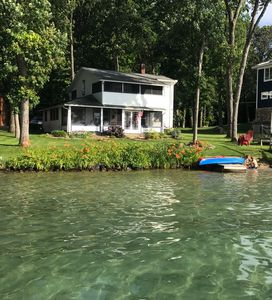 Photo for 6BR Cottage Vacation Rental in Richland, Michigan