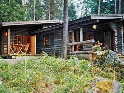 Photo for Vacation home Kultaranta in Asikkala - 4 persons, 2 bedrooms