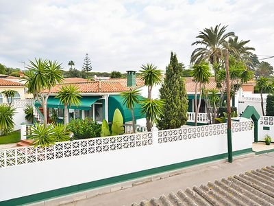 Photo for Vacation home Costabella in Marbella - 4 persons, 2 bedrooms